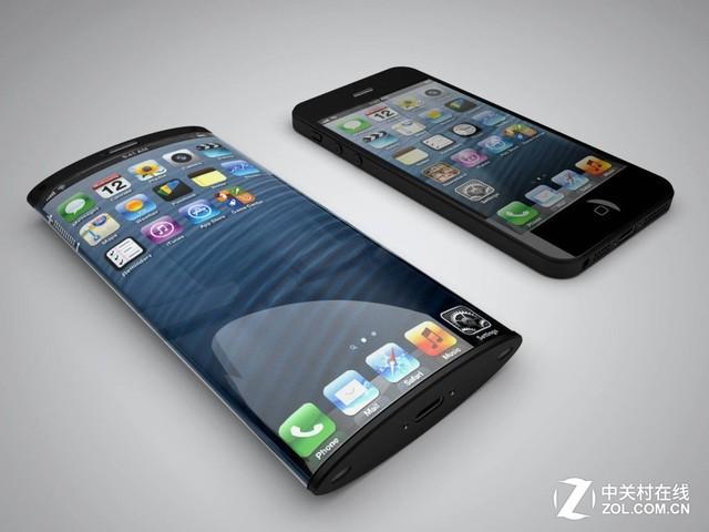 苹果再向三星追加43.5亿OLED显示屏订单