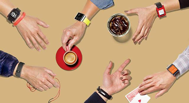 还有戏:约四成中国消费者愿意购买可穿戴设备