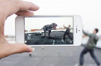 这个可以有:苹果iPhone8或将集成AR技术