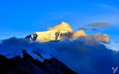 珠峰峰顶提供免费WiFi 手机能开机可发朋友圈了