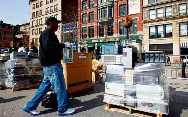纽约是如何进行垃圾分类和处理的?