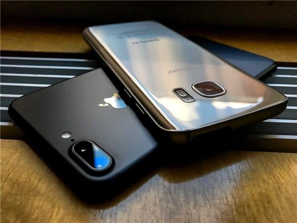 王者对决 iPhone 7 Plus和三星S7拍照对比评测