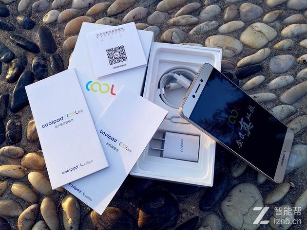 酷派cool1 daul体验评测:双摄像/强配置 最良心的千元机