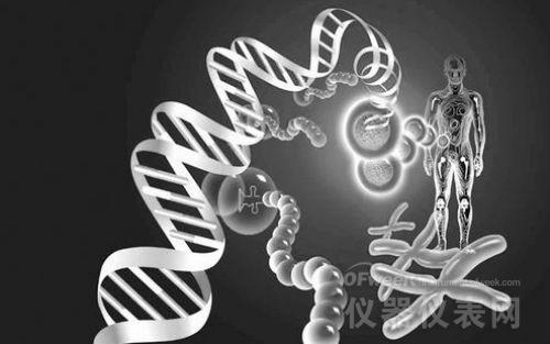 """基因检测:走下""""神坛""""融入普通大众的生活"""