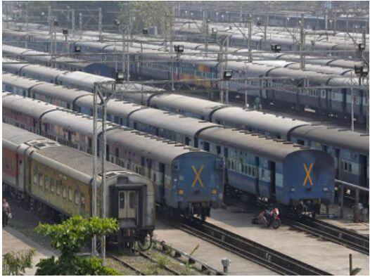 印度采用高科技手段助推国内首条高铁线加快建设