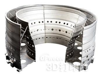 3d打印如何为飞机发动机复杂薄壁零件的制造创造价值