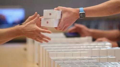 苹果对制造业回归美国没抱太大期望