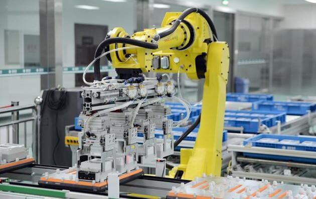 机器人产业发展规划(2016-2020年)内容是什么?