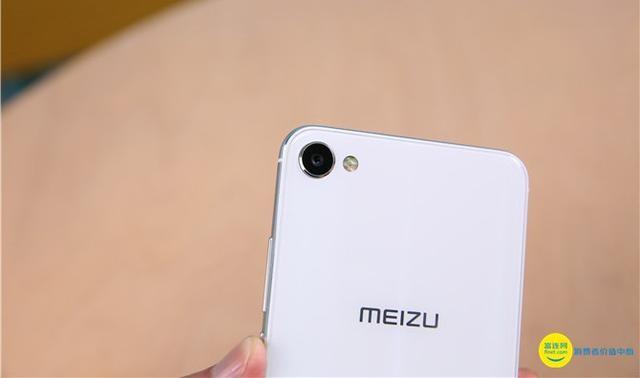 """魅蓝X评测:不""""脸盲""""的魅蓝手机却仍有不足"""