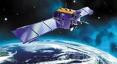 """世界首颗量子卫星""""墨子号""""圆满完成4个月在轨测试"""