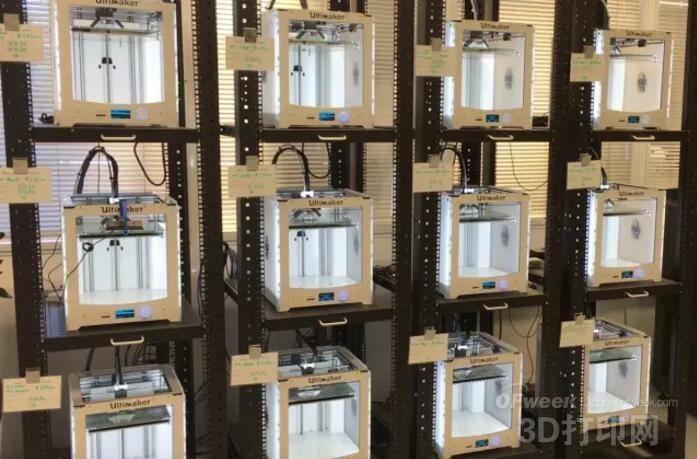 捷普与HP携手推进3D打印技术在生产中的应用