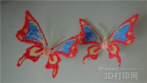 启跑线3D打印笔测评:能写会画创意无限 立体呈现引领未来