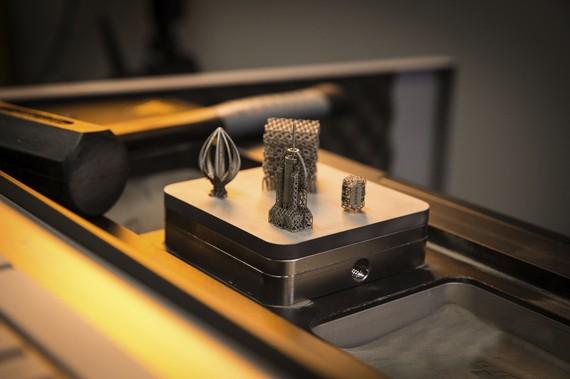 工业3D打印是下一步发展之重!