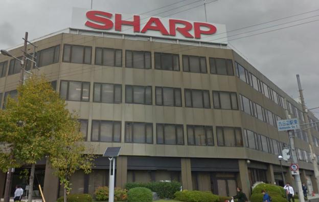 夏普OLED提前量产?传拟砸数千亿在中国设厂
