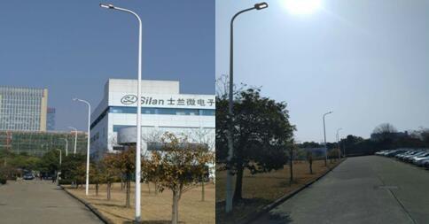 杭州移动携手华为、浙大网新易盛打造智慧照明示范区