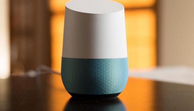 谷歌Home死磕亚马逊Echo:加语音购物功能