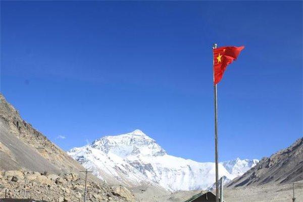 中移动回应世界最高峰顶建基站有多难