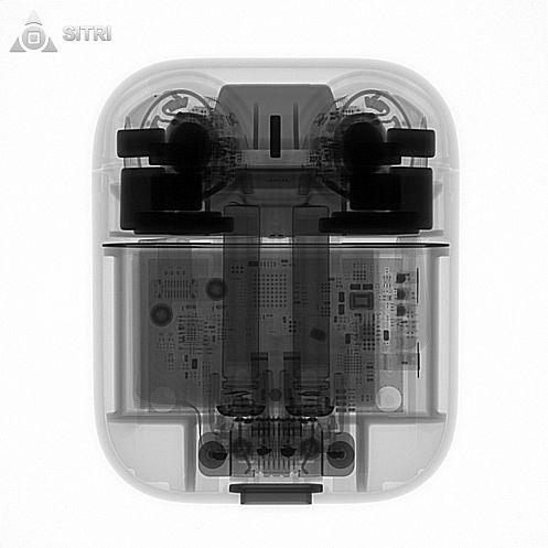 """探秘苹果新一代无线耳机AirPods的""""无限""""可能"""
