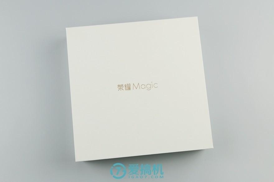 荣耀Magic评测:未搭载麒麟960处理器是唯一遗憾