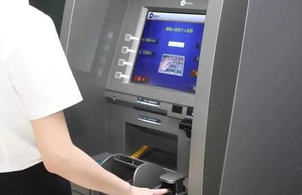 ATM安全大调查 三重保护不好惹