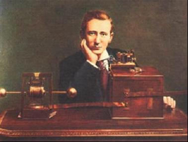 得不到到认可 一直坚守的他终于开创了无线通信行业