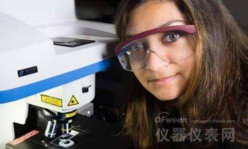天基量子点光谱仪 能做得有多迷你?