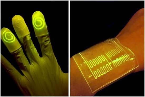 麻省理工学院科学家开发出可穿戴活性传感器