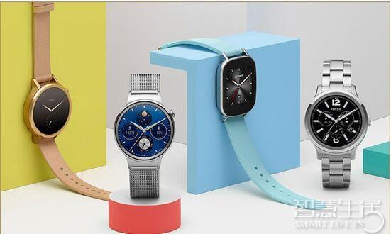 Android Wear 2.0使用小技巧盘点 带你玩转智能手表