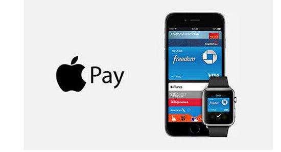 """""""什么Pay""""?苹果支付入华一年仍非主流"""