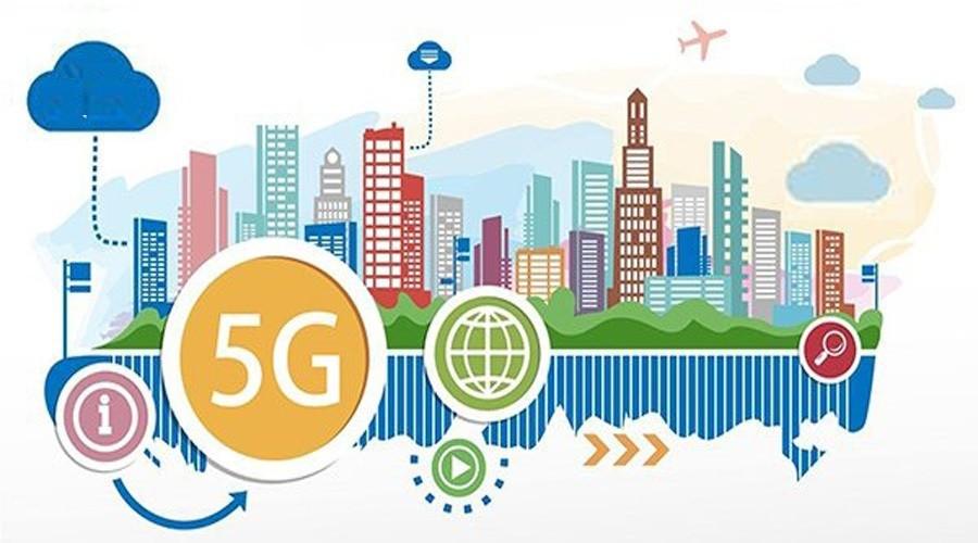 中国电信建成首批5G基站