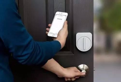 家庭防盗物联网可能成为运营商收入的新爆点