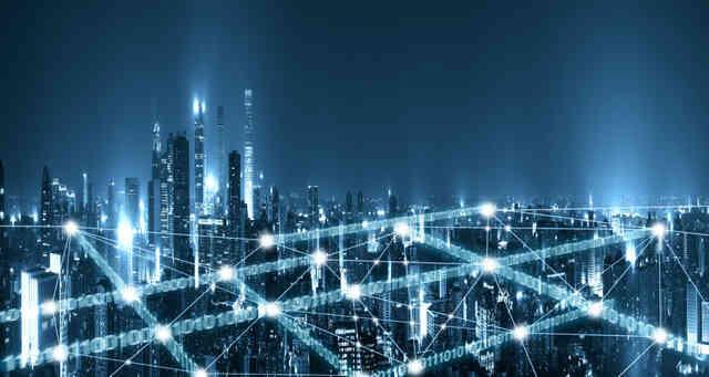 大数据遍布智慧城市方方面面 安全便利全指它