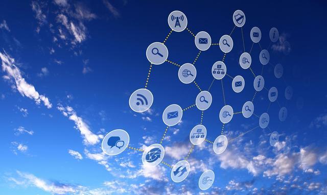 物联网将助华为营收破万亿?全球企业跑马圈地