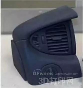 3D打印3DP技术详解