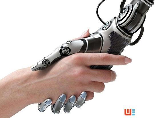 人类与AI人工智能将互撩到何时?