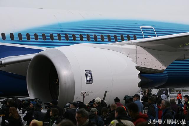 盘点三大飞机发动机制造商