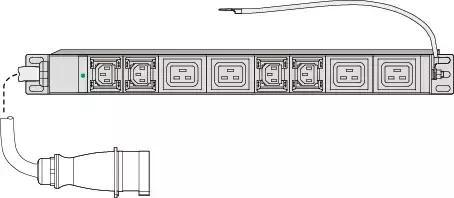 机柜系统:数据和业务的幕后英雄