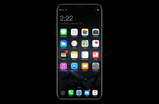LGD:新iPhone暂时不会全部用上OLED