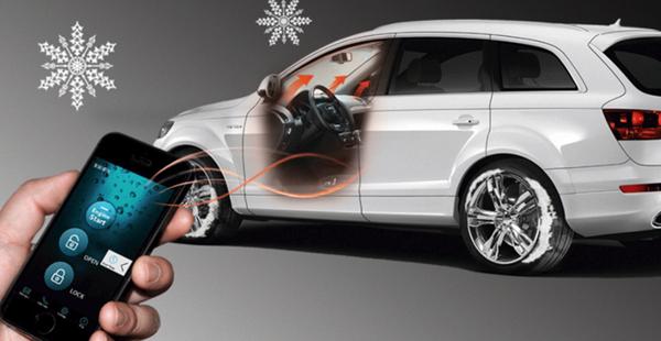 数十亿美元的赌注:汽车制造商的人工智能大战