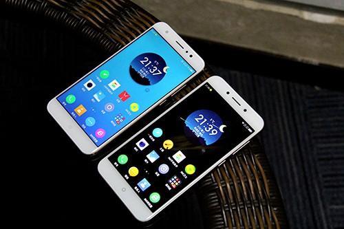360手机N5对比N4S骁龙版:区别在哪?N5相比N4S性价比提升了吗?