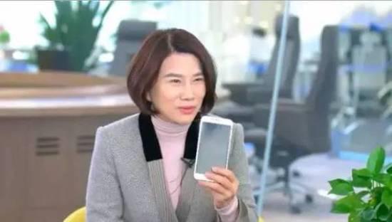 董明珠再次语出惊人 格力自主手机芯片将很快发布