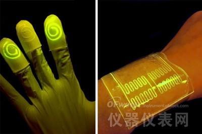 麻省理工大学成功研发遇毒发光的活性传感器