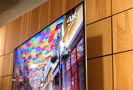 索尼X9300E体验:4K HDR画质出众