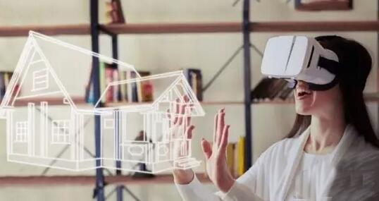 房地产拥抱VR:或将彻底取消样板间