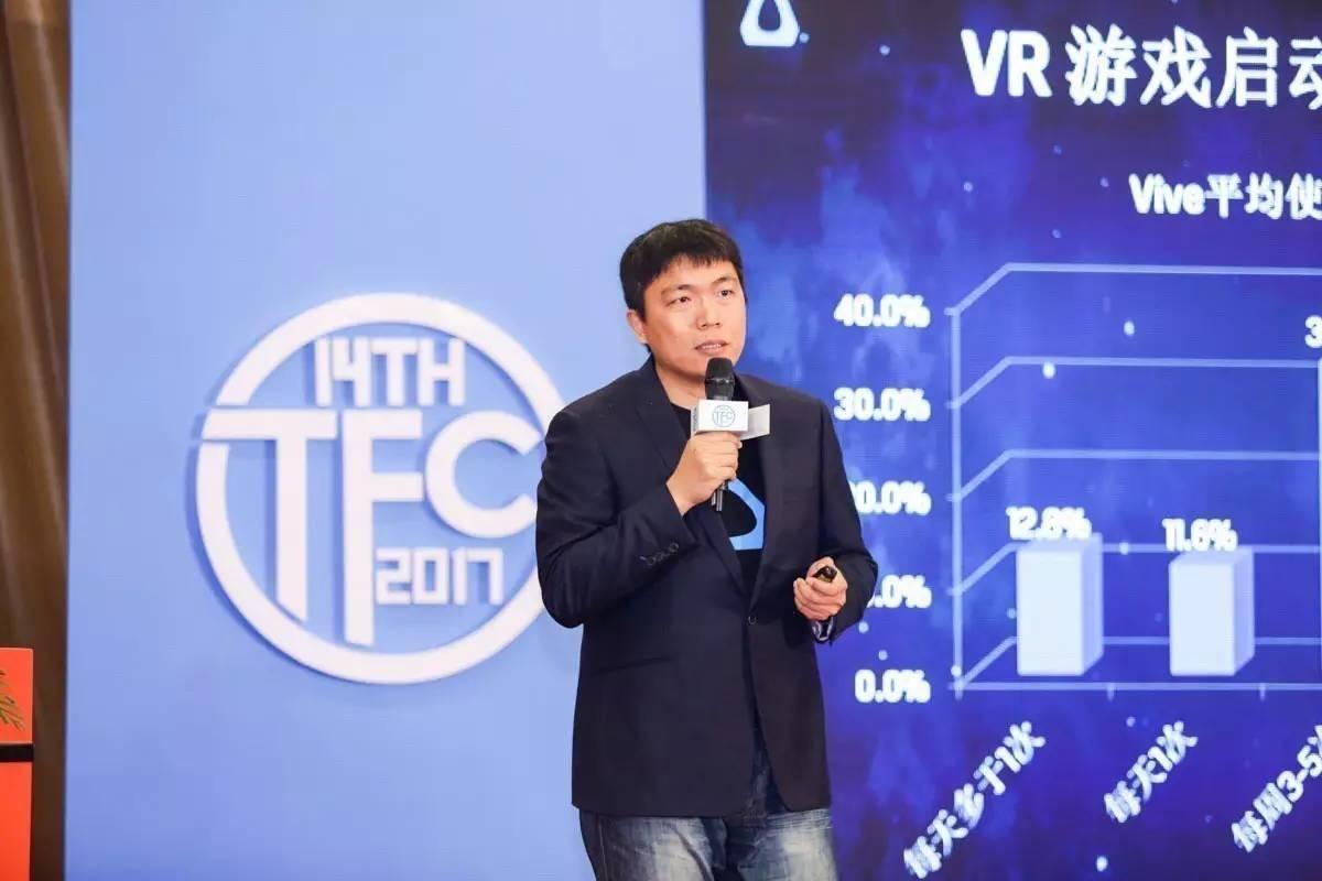 2017年VR的爆点、机遇、出路在哪儿?