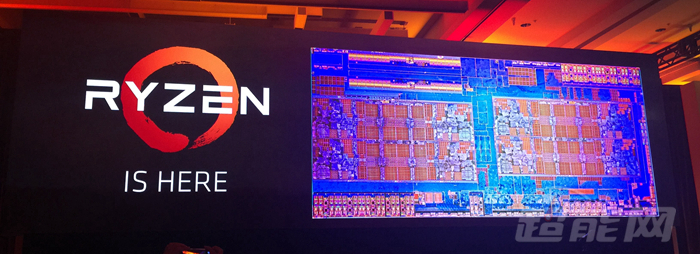 什么原因让AMD把Zen改名为Ryzen?
