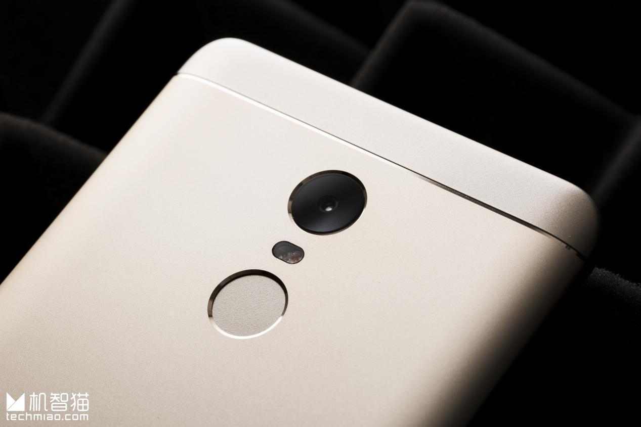 红米Note 4X评测:不惊艳 但越用越顺手