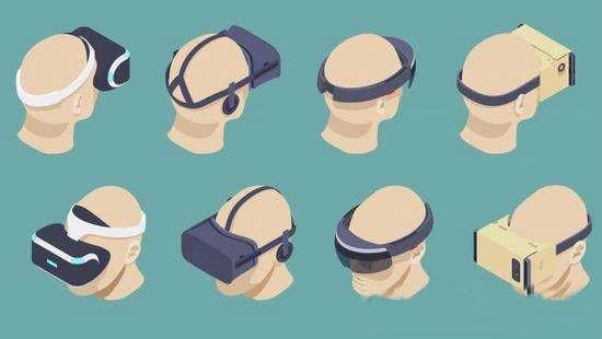 大肆炒作的假VR产品 为何无视硬件的性能标准?