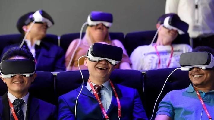 深度:VR教育在中国会不会是昙花一现?