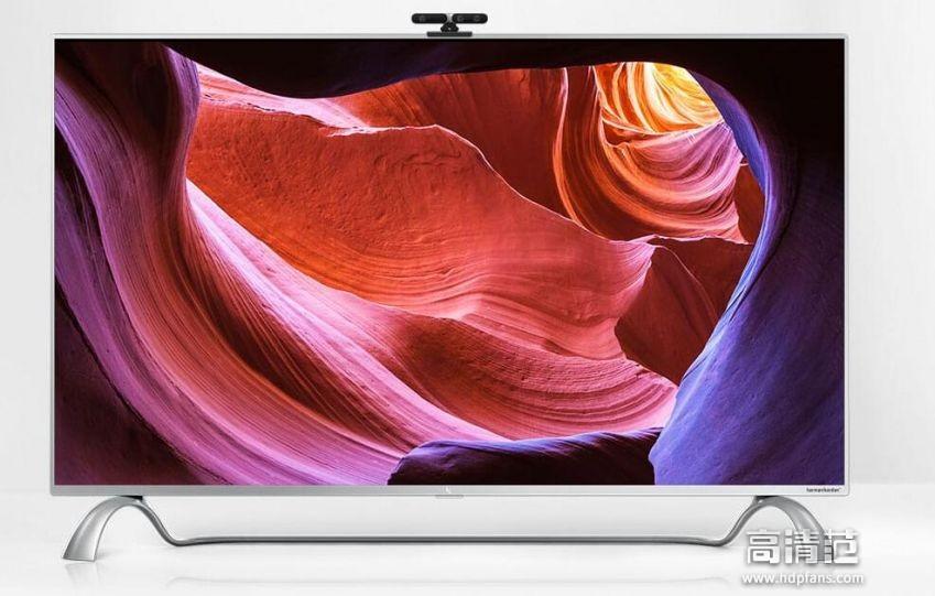 乐视连发3款超级电视 正式打响大屏智能电视市场